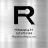 F & R APPLIANCE REPAIR