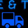 E and T move it